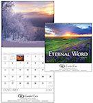 Eternal Word Spiral Wall Calendars